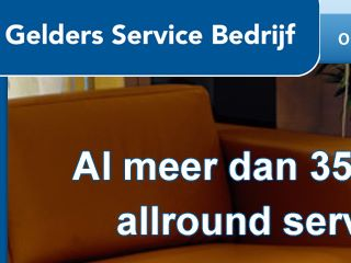 gelders-service-bedrijf