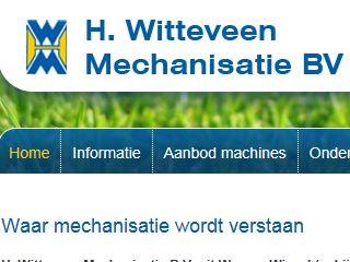 h-witteveen